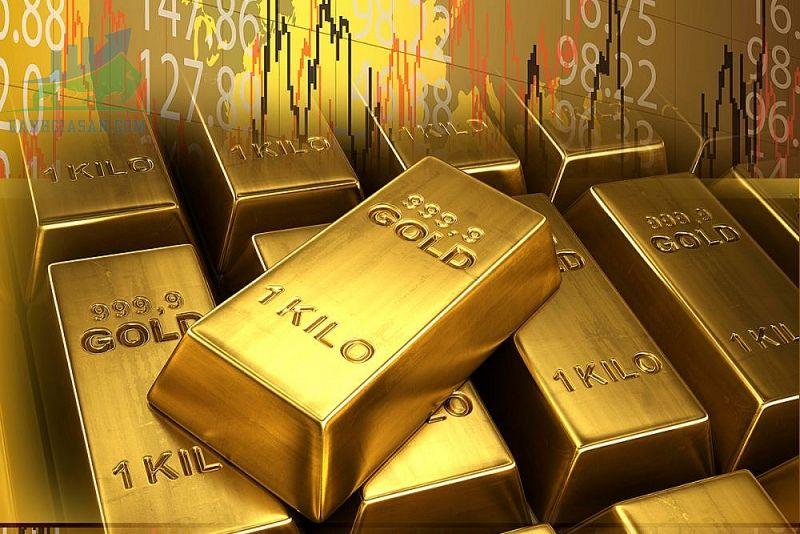 Thị trường vàng tăng mạnh, USD quay đầu giảm - ngày 09/07/2021