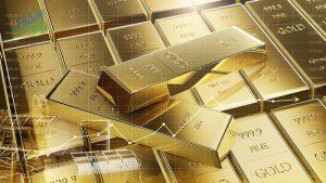 Giá vàng sụt giảm sáng đầu tuần - ngày 12/07/2021