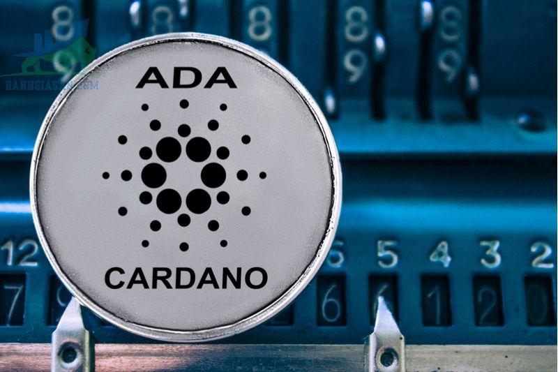 Tiền ảo Cardano leo lên 10% trong ngày xanh-ngày 19/08/2021