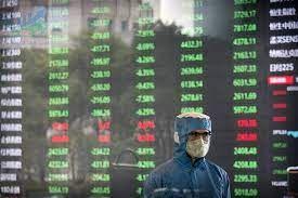 Chứng khoán châu Á giữ đà tăng, đồng đô la mạnh theo bình luận chính thức của Fed - ngày 05/08/2021