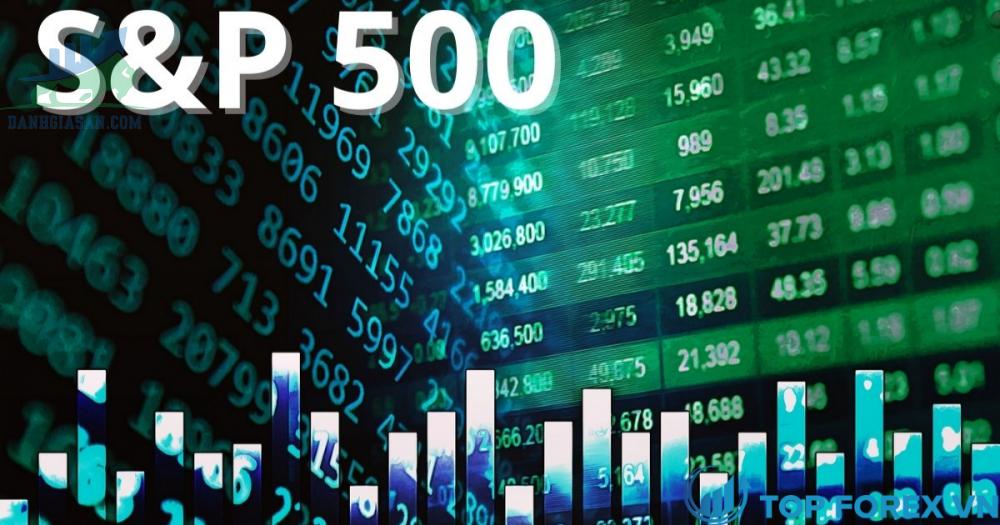 S&P 500 đóng cửa ở mức cao kỷ lục khi Apple, cổ phiếu chăm sóc sức khỏe giúp xoa dịu nỗi lo của Delta – ngày 04/08/2021
