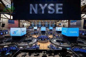 Chỉ số S&P 500 và Nasdaq ở mức cao kỷ lục - ngày 25/08/2021
