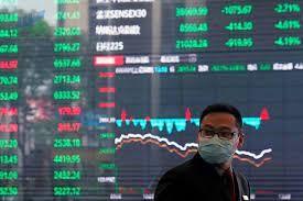 Chứng khoán châu Á mong manh trong bối cảnh lo lắng về nhu cầu tăng trưởng - ngày 23/08/2021