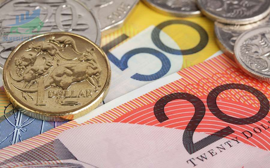 Cặp tý giá AUD / USD lấy lại 0,7450 khi USD pullback, tập trung vào RBA - ngày 07/09/2021
