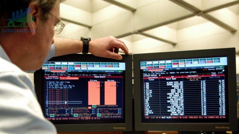 Tìm hiểu về Bloomberg là gì?