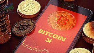 Thị trường tiền điện tử đồng loạt lao dốc, giá Bitcoin giảm mạnh - ngày 22/09/2021