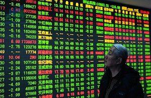 Chứng khoán châu Á do dự khi giá dầu chạm mức cao nhất