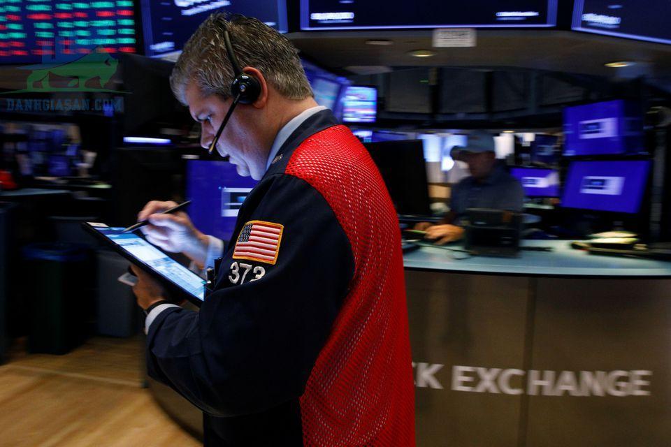 S&P 500 đánh mất kỷ lục sau khi tăng thuế, dữ liệu lạm phát trên đường chân trời - ngày 14/09/2021