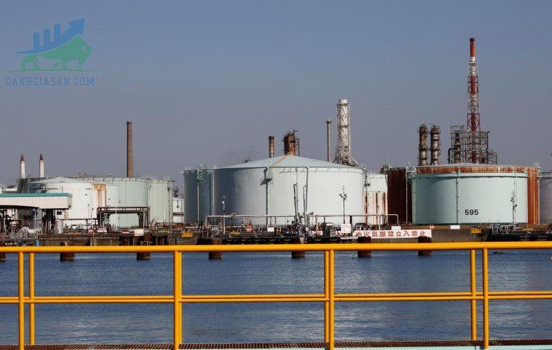 Dầu tăng khi WTI tăng $ 75 một thùng do năng lượng Crunch - ngày 27/09/2021