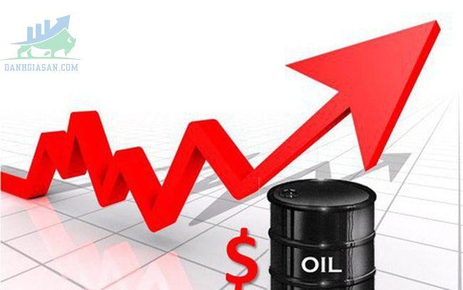 Dầu tăng khi WTI tăng $75 một thùng do năng lượng Crunch – ngày 27/09/2021