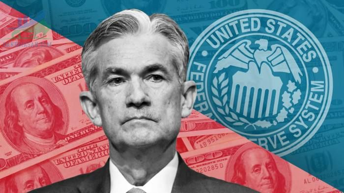 Fed tăng lãi suất vào năm tới - ngày 23/09/2021
