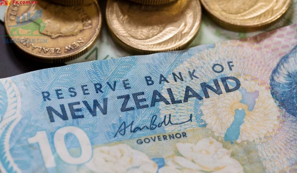 NZD / USD giảm trở lại 0,7100 khi NZIER cắt bỏ các dự báo kinh tế về những lo ngại của covid - ngày 13/09/2021