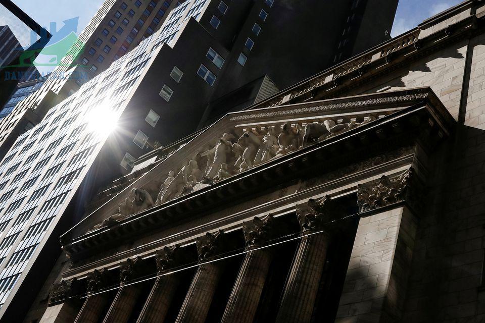 Chứng khoán Mỹ gần như đi ngang vào thứ Ba sau đợt bán tháo trên diện rộng - ngày 22/09/2021