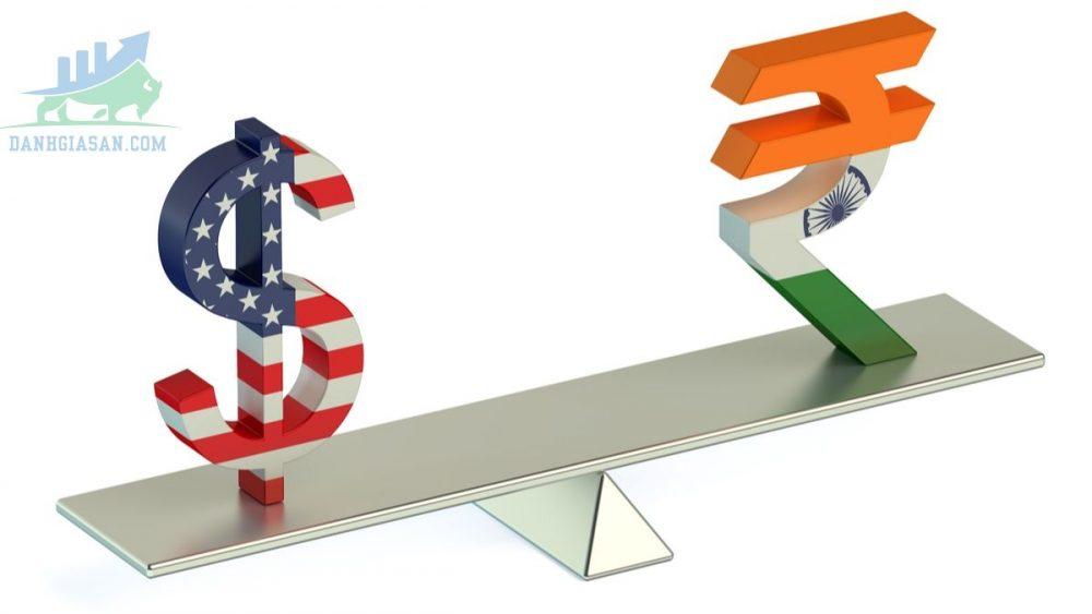 Phân tích tỷ giá USD / INR: Đồng Rupee Ấn Độ giảm xuống con số 74 – ngày 27/09/2021