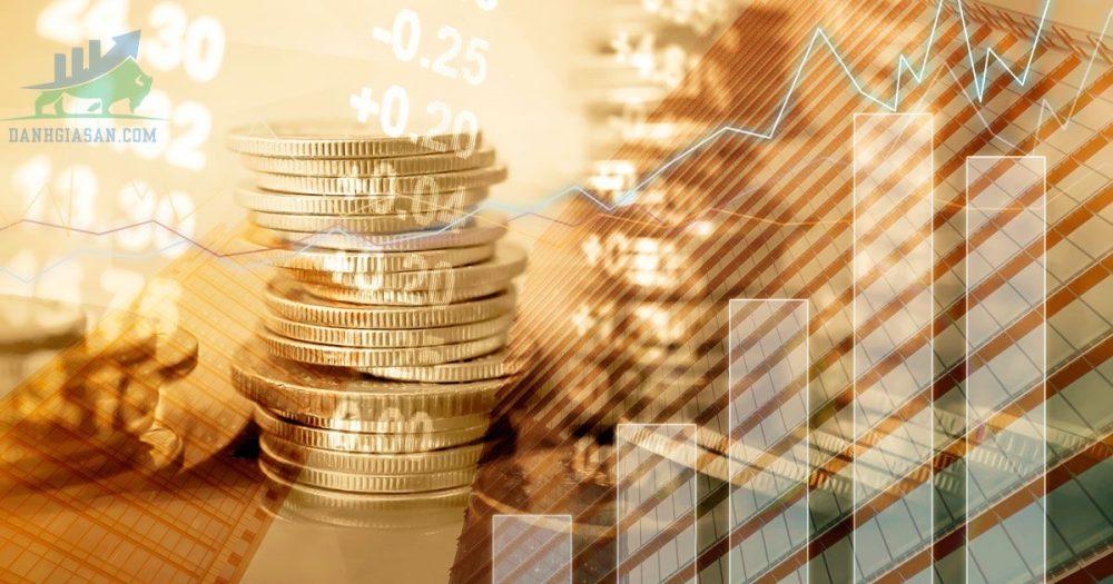 Tìm hiểu về mối tương quan giữa vàng và lạm phát
