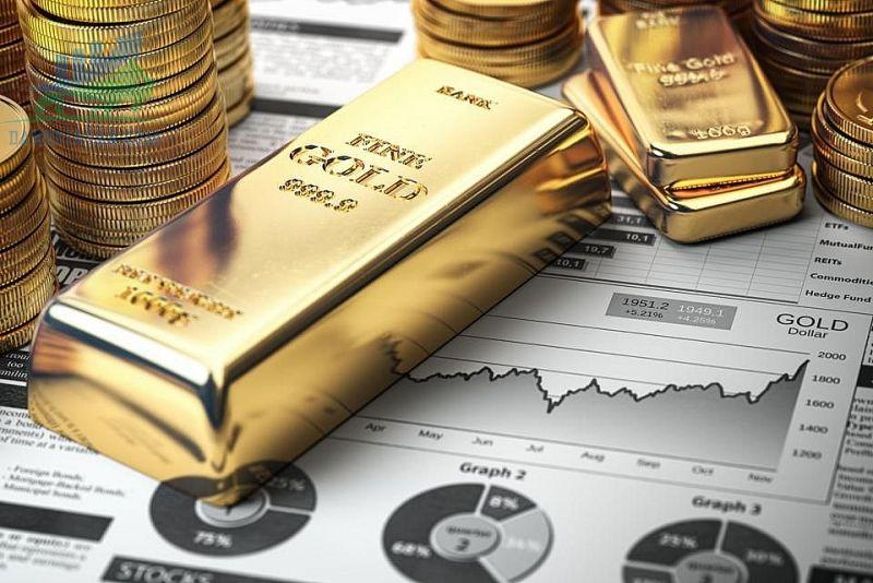 Cập nhật giá vàng trong và ngoài nước ngày 15/09/2021, vàng tăng mạnh