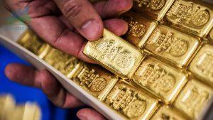 Cập nhật giá vàng trong và ngoài nước, vàng tăng mạnh trở lại - ngày 22/09/2021