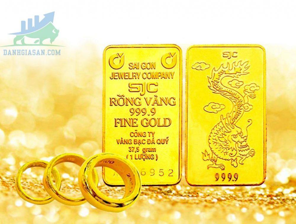 Bí quyết phân biệt các loại vàng trên thị trường