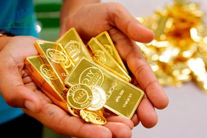 Cập nhật giá vàng trong và ngoài nước, vàng tiếp tục giảm - ngày 24/09/2021