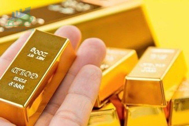 Cập nhật giá vàng trong và ngoài nước, vàng bất ngờ tuột mốc 1.800 USD - ngày 08/09/2021