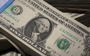 Chỉ số Bloomberg US Dollar Index (BBDXY) là gì?