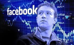 Cổ phiếu Facebook bị sụt giảm tồi tệ nhất trong năm nay do mất mát về công nghệ - ngày 05/10/2021