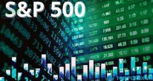S&P 500 trở lại lớn khi khi các nhà lập pháp Đảng Cộng hòa nới rộng trần nợ - ngày 07/10/2021