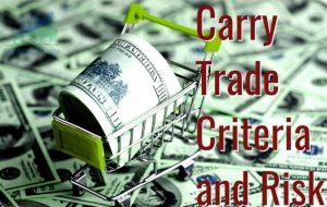 Những tiêu chí và rủi ro của Carry trade cho nhà đầu tư