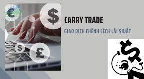 Bí quyết lựa chọn thời điểm carry trade hiệu quả trong giao dịch ngoại hối