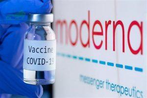 Thành công của viên uống Merck COVID-19 làm sụp đổ cổ phiếu Moderna, làm rung chuyển lĩnh vực chăm sóc sức khỏe - ngày 04/10/2021